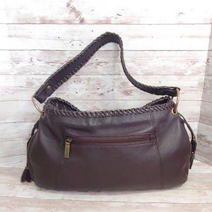 Hobo international vintage brown  hobo bag